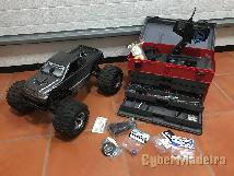 Aftershock team losi