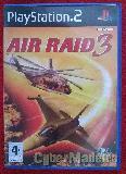 Jogo para PS2 air raid 3 Outros
