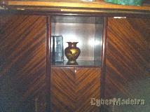 Conjunto aparador E armario