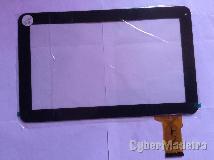 Vidro tátil   touch screen storex ezee TAB10D12-S Outras