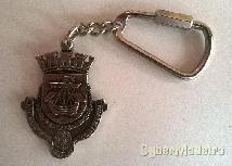 Porta-chaves do município de lisboa