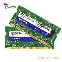 Adata DD3 2X2GB = 4GB