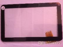 Vidro tátil   touch screen YCG-C10.1-0167A-02-FPC-01 Outras
