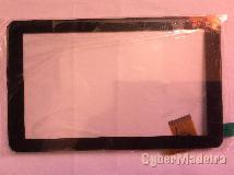 Vidro tátil   touch screen XC-PG1010-014 Outras