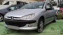 PEUGEOT 206 1.4CC XS Gasolina