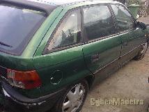 Opel astra  1.4cc 8v