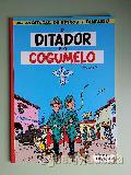 As aventuras de spirou E fantásio n.º 20 - O ditador E O cogumelo