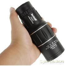 Monóculo 16X52 optical zoom campismo orientação caça etc