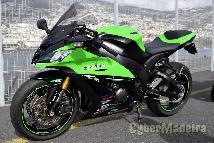 Kawazaki zx10r 1.000 cc Supersport