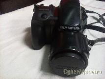 Maquina de fotografar Olympus
