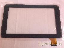 Vidro tátil   touch screen CTP129-070-A    CTP129-070-A V.10 Outras