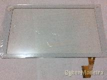 Vidro tátil   touch screen XC-PG1010-038-A0-FPC Outras