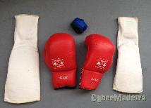 Material para artes marciais