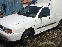 Volkswagen cady 1.9d