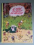 Colecção banda desenhada francês-espanhol