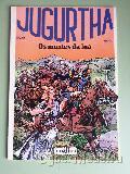 Jugurtha - os montes da lua  franz  vernal