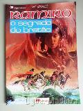 Ramiro - O segredo do bretão  w. vance