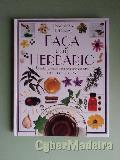 A natureza em casa - faça O seu herbário