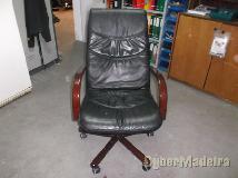 Cadeira executivo