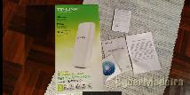 Ap repeater tp-link TL-WA7210N 150MBPS 2.4GHZ outdoor