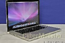 Apple macbook pro I5 15""