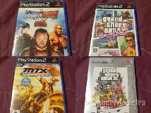 Vários jogos Outros