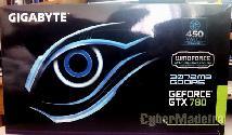 Geforce gtx 780  3GB DDR5
