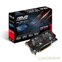 Placa gráfica asus radeon R7 250X performance 2GB DDR5