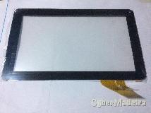 Vidro tátil   touch screen BSR032FPC-A Outras