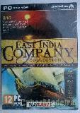 Jogo para pc east india company collection