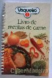 Livro de receitas de carne - vaqueiro
