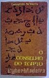 O conselho do egipto - leonardo sciascia