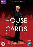Série house of cards - completa