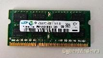 Memória samsung 4GB DDR3 1600
