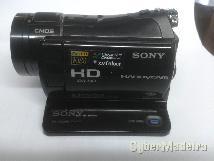 """Camara de filmar """"sony"""""""