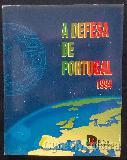 A defesa de portugal 1994