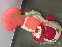 Brinquedo andarilho - chicco