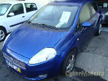 FIAT PUNTO 1.200 CC 16 VALV GRAN PUNTO Gasolina