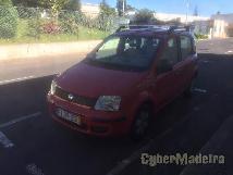 FIAT PANDA 1.1cc Gasolina