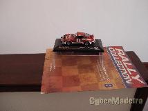 Miniaturas de coleção da altaya na escala 1:18