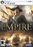 Jogo para pc empire: total war