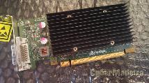 Nvidia nvs 300 512 DDR3 pcie X16 DMS59