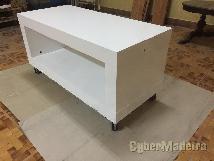 Estante   mesa de tv nova