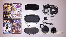 Pack playstation portable  psp