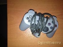 Comando PS2