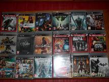 Jogos PS3 Outros