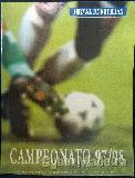 Guia do campeonato de futebol da I divisão 1997-98