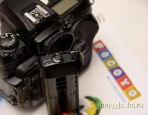 Maquina   fotográfica  fujifilm S3 pro Fujifilm