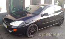 FORD FOCUS ST 2.0 Gasolina
