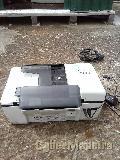 Impressora E fax Magenta
